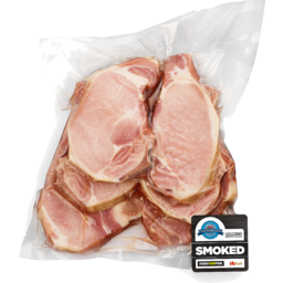 Photo of Copperwood Smoked Pork Chops