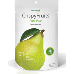 Photo of Crispyfruits Pure Pear 10gm