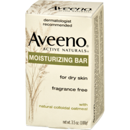 Photo of Aveeno Active Naturals Moisturizing Bar For Dry Skin