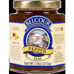 Photo of Belcour Pepper Jam