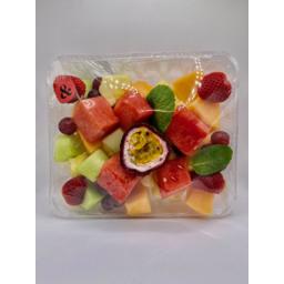 Photo of Lamanna&Sons Fresh Cut Fruit Platter Small