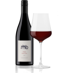 Photo of Ten Minutes By Tractor Wallis Pinot Noir 750ml