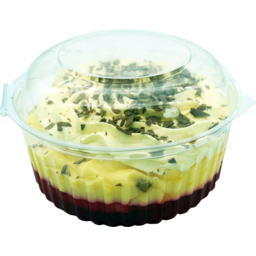 Photo of Trifle Fresh Cream Large 1kg