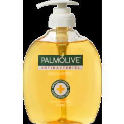 Photo of Palmolive Antibacterial Liquid Hand Wash 250ml 250ml