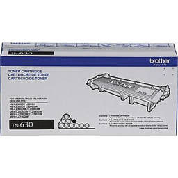 Photo of Brother Toner Black Tn630