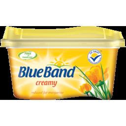 Photo of Blue Band Margarine Cream