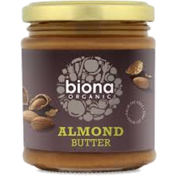 Photo of Almond Butter 170g