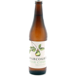 Photo of Harcourt Pear Cider 500ml