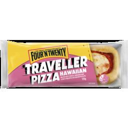 Photo of Four 'N Twenty Traveller Pizza Hawaiian 125g