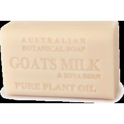 Photo of Australian Botanical Goats Milk Soap 200gm