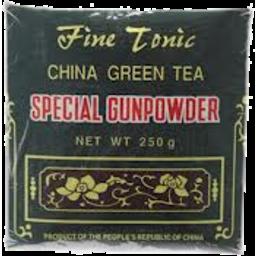 Photo of Gunpowder Tea 250g
