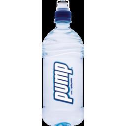 Photo of Pump Spring Water 750ml