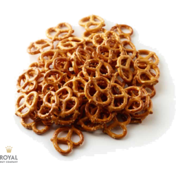Photo of Royal Nut Company Pretzels 400g