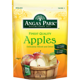 Photo of A/Park Apples Dried 200gm