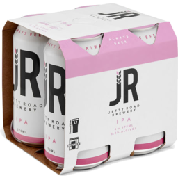 Photo of Jetty Road Ipa can 4pack