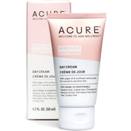 Photo of Acure Day Cream - Seriously Soothing