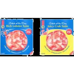 Photo of Sakana Juicy Crab Taste 110g