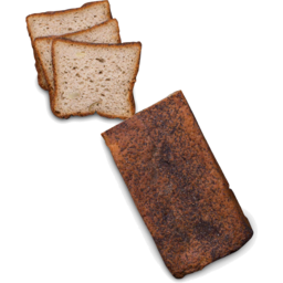 Photo of Wild Wheat Gluten Free Bread