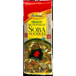 Photo of Roland Organic Buckwheat Soba Noodles