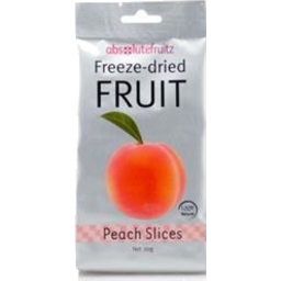 Photo of Freeze-Dried Peach 20g