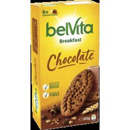 Photo of Belvita Breakfast Chocolate 300g