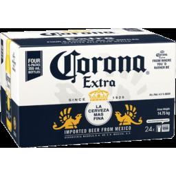 Photo of Corona Extra Stubbies