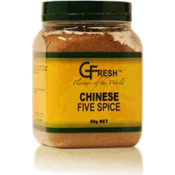 Photo of Gfresh Five Spice Powder 80gm