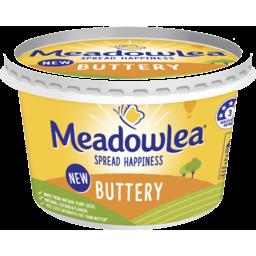 Photo of Meadowlea Buttery Margarine Spread 500g