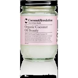 Photo of Coconut Revolution Organic Coconut Oil Beauty 200ml