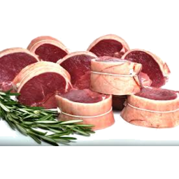Photo of Lamb Noisettes