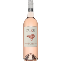 Photo of Ta_Ku Sauvignon Blanc Pink