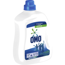 Photo of Omo Liquide Detergent 4l