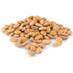 Photo of Yummy Snack Foods Almond Kernels 500g