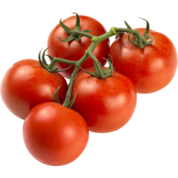 Photo of Tomatoes Vine Ripened Small