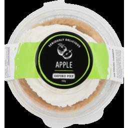 Photo of Oxford Pies Apple Pie