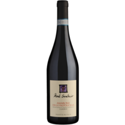 Photo of Monte Santoccio Amarone Classico 750ml