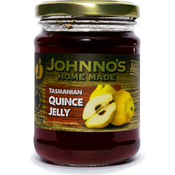 Photo of Johnno's Quince Jelly 320gm