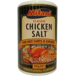 Photo of Mitani Chicken Salt (100g)