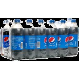 Photo of Pepsi