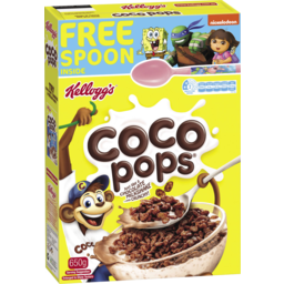 Photo of Kelloggs Coco Pops 650gm