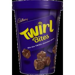 Photo of Cadbury Twirl Bites 300gm