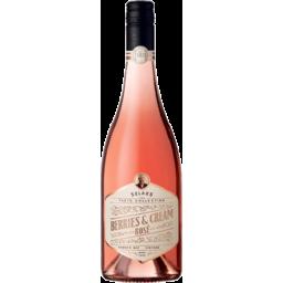 Photo of Selaks Taste Collection Sparkling Berries & Cream Rosé 750ml