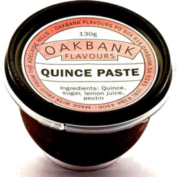 Photo of Adelaide Hills Quince Paste 130gm