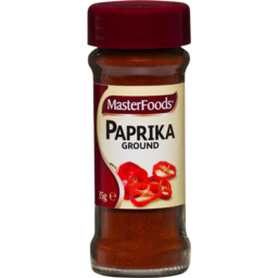 Photo of Masterfoods Paprika Ground 35g