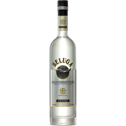 Photo of Beluga Noble Vodka