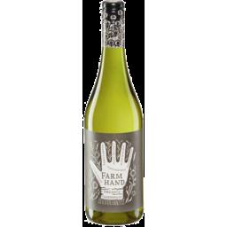 Photo of Farm Hand Org Chardonnay 750ml
