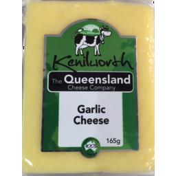Photo of Kenilworth Cheese Haloumi Chilli & Garlic 200g