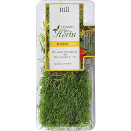 Photo of Tasman Bay Dill Punnet