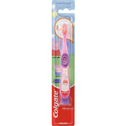 Photo of Colgate Diego Manual Toothbrush Soft