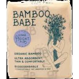 Photo of Bamboo Pad - Night (8)